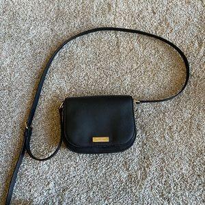 Mini kate spade crossbody purse